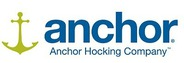 Anchor Hocking Cookware logo