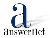 AnswerNet logo