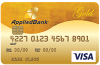 Applied Bank Secured Credit Card