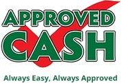 Approved Cash Advance logo