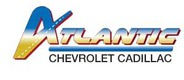 Atlantic Chevrolet logo