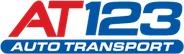Auto Transport 123 logo