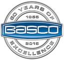 Basco Shower Doors logo