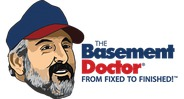 Basement Doctor logo
