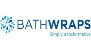 BathWraps logo