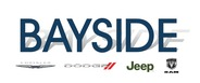 Bayside Chrysler Jeep Dodge logo