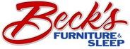 Beck's Furniture logo