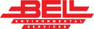 Bell Environmental Services logo