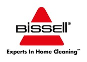 Bissell Vacuums and Carpet Cleaners logo