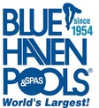 Blue Haven Pools & Spas logo