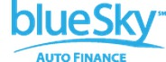 BlueSky Auto Finance logo