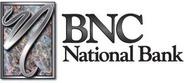 BNC National Bank logo