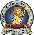 Bob Rohrman Auto Group logo