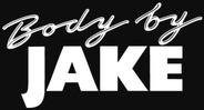 Body By Jake logo