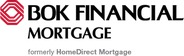BOK Financial Mortgage logo