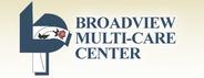 Broadview Multi-Care Center logo
