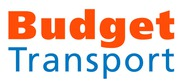 Budget Transport logo