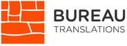 Bureau Translations logo