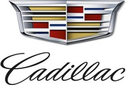 Cadillac Escalade logo