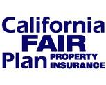California FAIR Plan logo