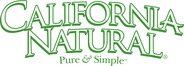 California Natural Cat Food logo