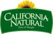 California Natural Dog Food logo