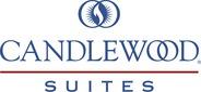 CandleWood Suites logo