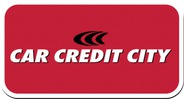 Car Credit City logo