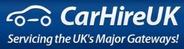 Car Hire UK logo