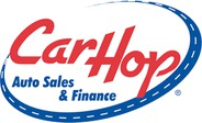 CarHop Auto Sales and Financing logo