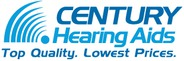 Century Hearing Aids logo