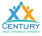 Century Support Services logo