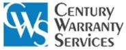 Century Warranty logo