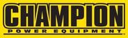 Champion Power Equipment logo