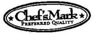Chef's Mark Microwaves logo