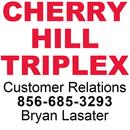 Cherry Hill Triplex