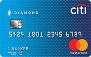 Citi Secured Credit Card logo