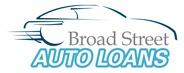 Broad Street Auto Loans logo
