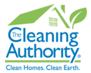 The Cleaning Authority logo