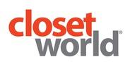 Closet World logo