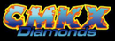 CMKX Diamonds