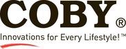 Coby Electronics logo