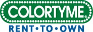 Colortyme Rent-To-Own logo