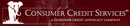 Consumer Credit Services First National Card