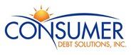 Consumer Debt Solutions logo