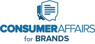 ConsumerAffairs for Brands