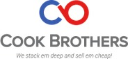 Cook Brothers  Furniture logo
