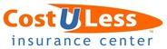 Cost-U-Less Insurance logo