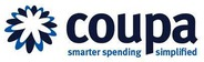 Coupa Expenses logo