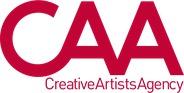 Creative Artist Agency logo